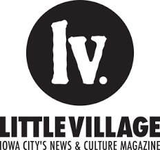 Little Village logo