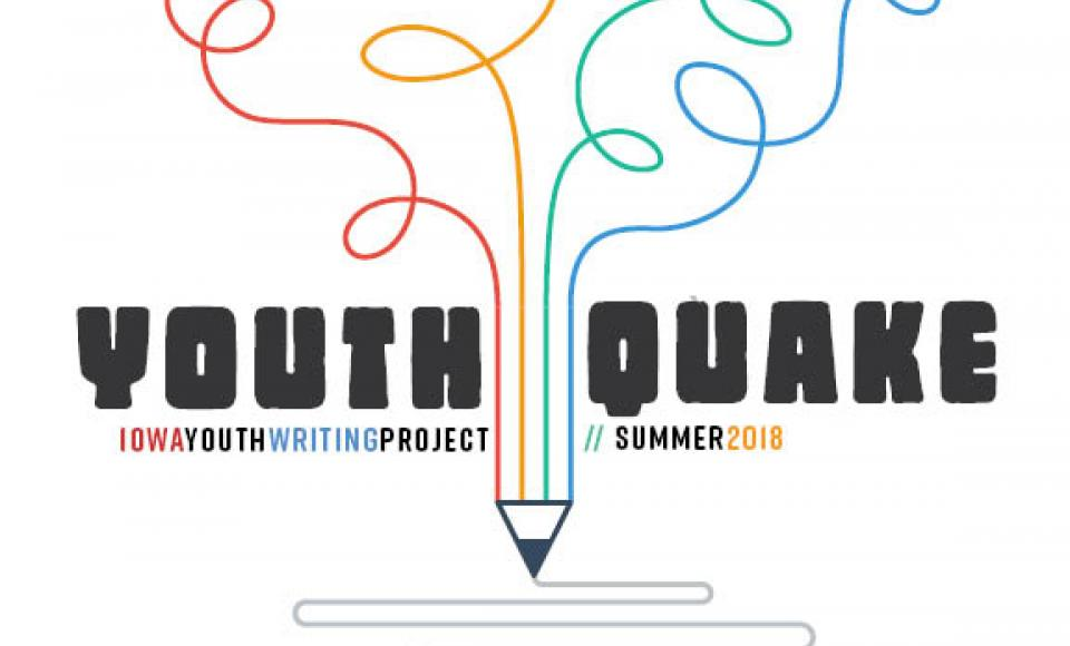 2018 Youthquake publication